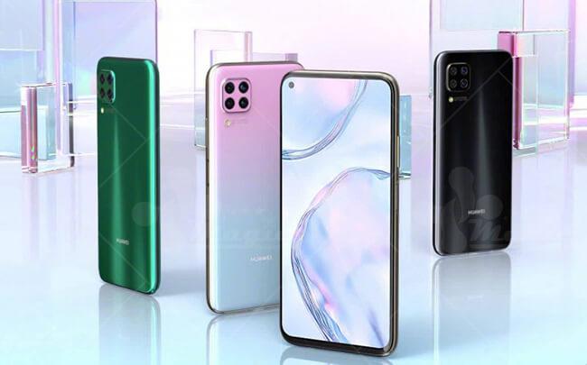 Hãng điện thoại được sử dụng nhiều nhất - Huawei