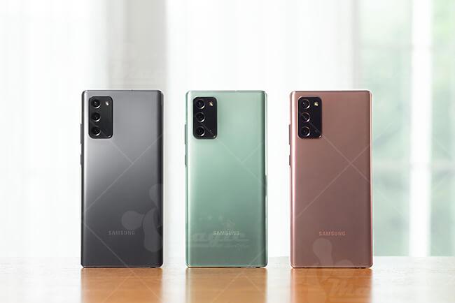 Hãng điện thoại được sử dụng nhiều nhất - Samsung