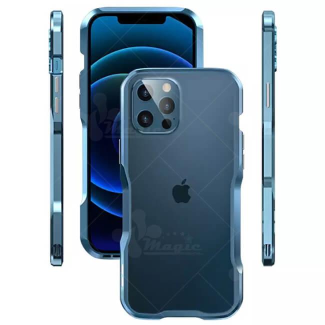Ốp lưng điện thoại iPhone kim loại