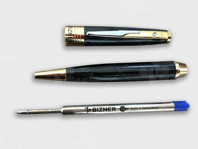 Bút ngòi dạng nón