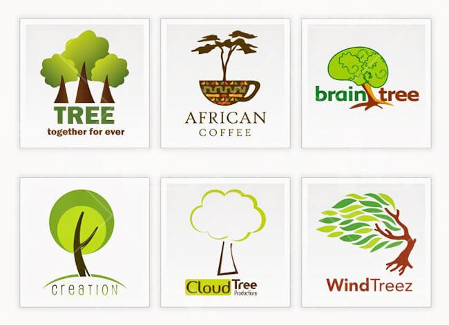 Thiết kế logo người đại diện công ty mệnh mộc